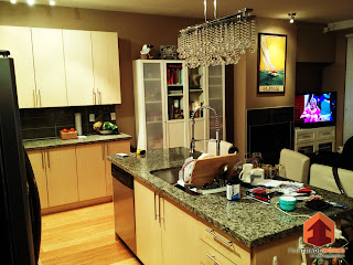 Vancouver Kitchen Renovations