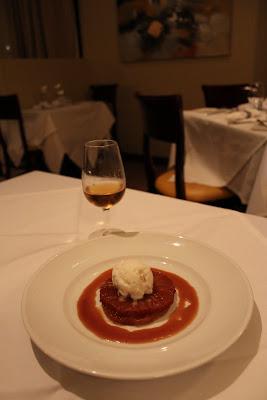 San Diego Restaurant Week: Cavaillon Restaurant (Preview)