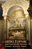 Arški župnik sveti Ivan Marija Vianney