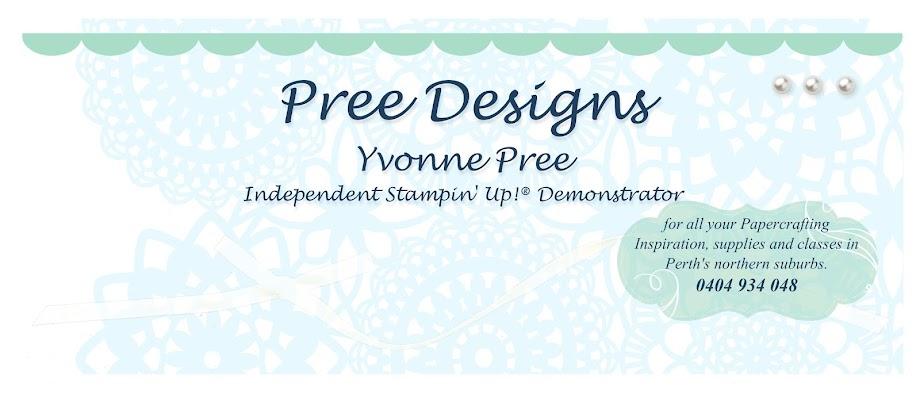 Pree Designs