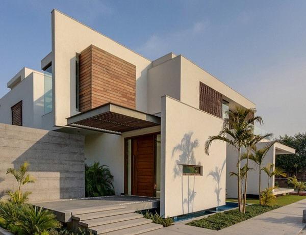 Rumah Minimalis & Desain Rumah Minimalis Dan Pertimbanganya