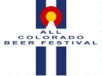All Colorado Beer Festival 2013