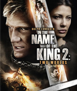 Baixar Filme   In the Name of the King 2 Two Worlds   2011   720p BRRip XViD Legendado