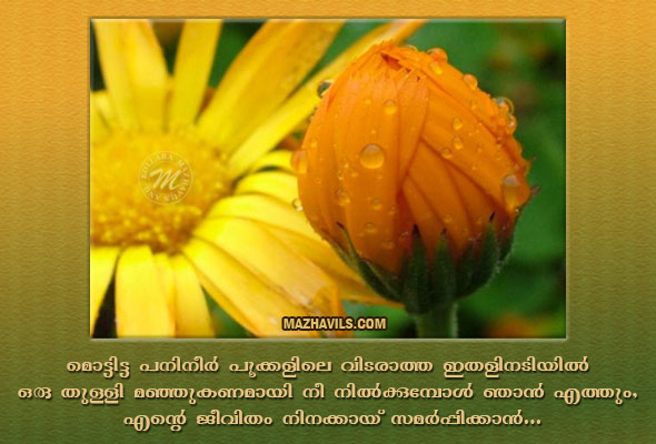 Malayalam Romantic Love Quotes. QuotesGram