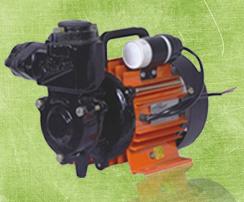Kirloskar Jalraj-1 Monoblock Pump (1HP) Dealers Online, India - Pumpkart.com