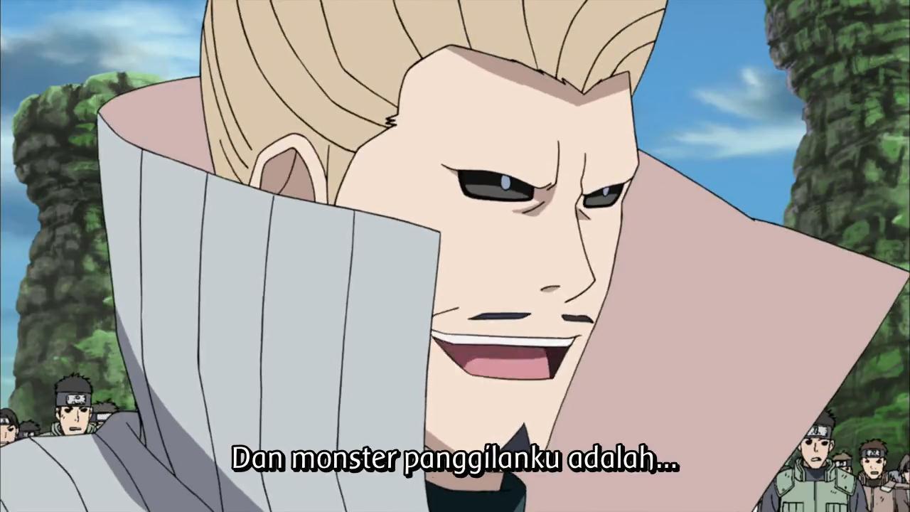 Naruto Shippuden Episode 300 Subtitle Indonesia