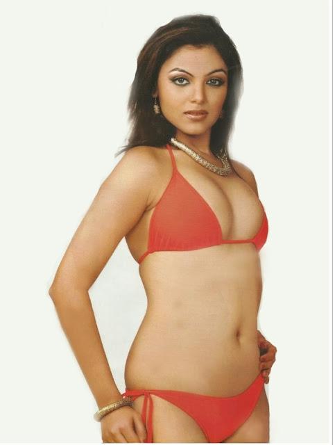 Priyanka Tiwari hot bikiniimages