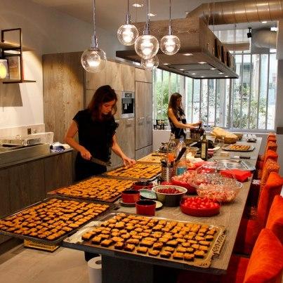 D co tableau personnaliser son int rieur paris design for Cuisine xavie z