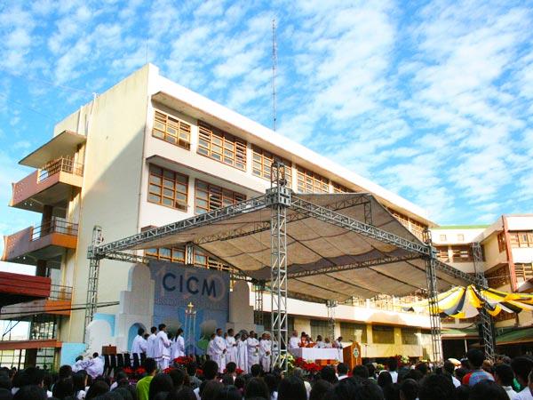 SLU Centennial