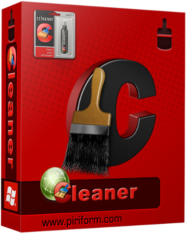 Download Piriform CCleaner 5.08.5308 PRO Business Portable