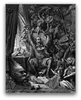 El Quijote por Gustave Doré