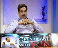 Open Heart With RK : With Downtrodden People From Three Regions of AP