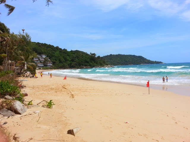 Image of Surin Beach - Phuket