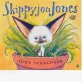 Skippyjon Jones And The Big Bones Coloring Pages