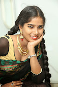 Myna hot half saree photos-thumbnail-5