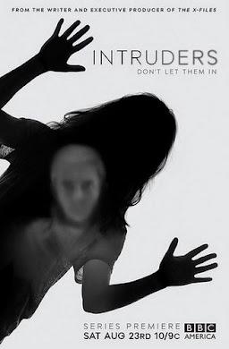 Intruders 1x05 Online Gratis