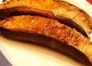 Banana ao Karo