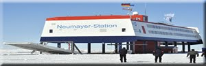 Neumayer Station - Antrtica