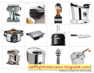Kitchen Gadgets: Tips about How-to Select Gadgets for Your Kitchen