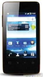 Harga K-Touch W619 Palagio Spesifikasi 2012
