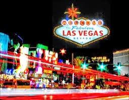 Las Vegas por 8 dias e 7 noites