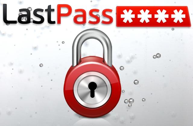 LastPass Seguridad en contraseñas
