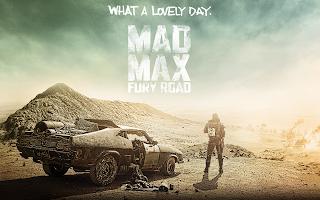 ดูหนัง แมดแม็กซ์ ถนนโลกันตร์ - Mad Max Fury Road ชนโรง