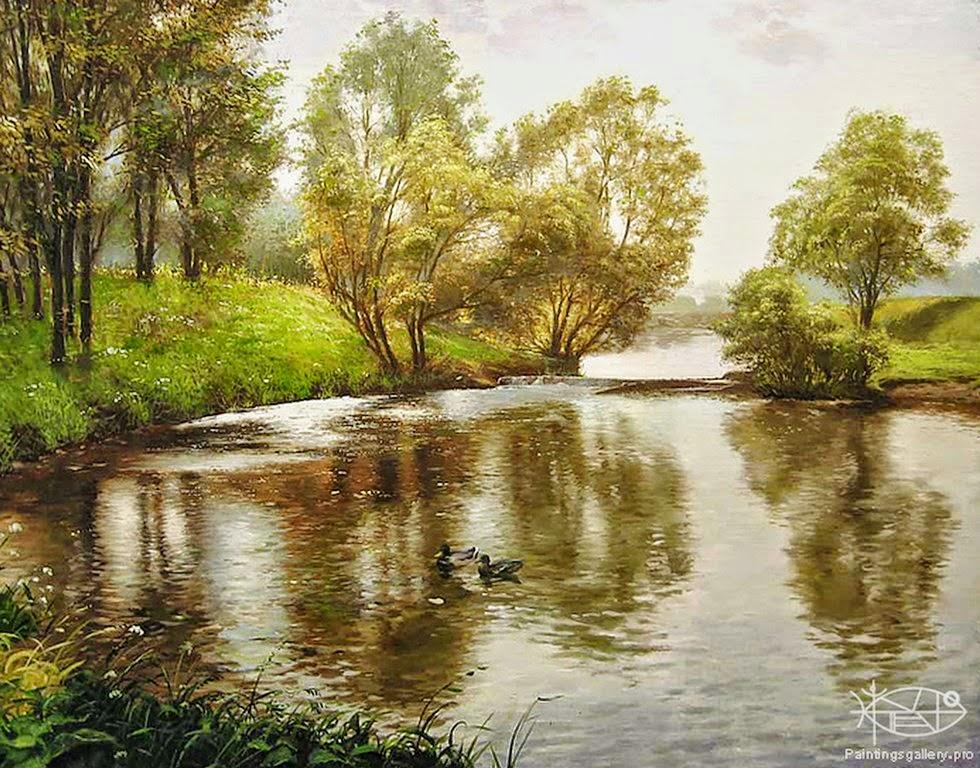 cuadros-de-paisajes-con-rios