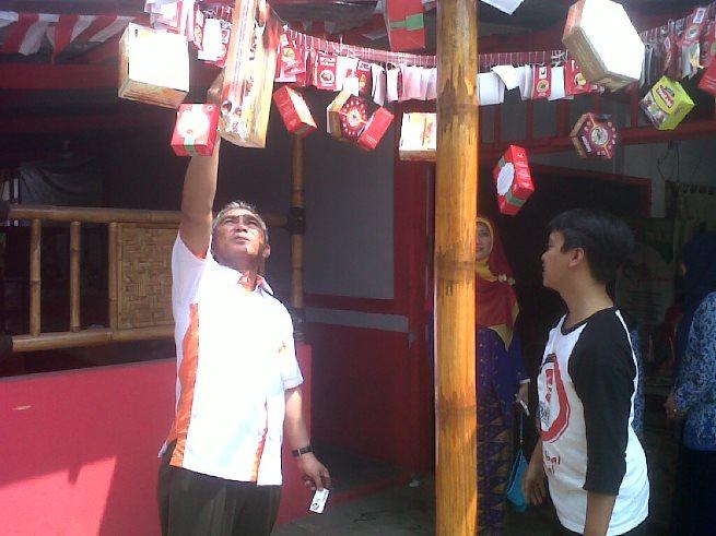Wawali Ikut Panjat Kuliner Nusantara Ala Resto Soto Kauman