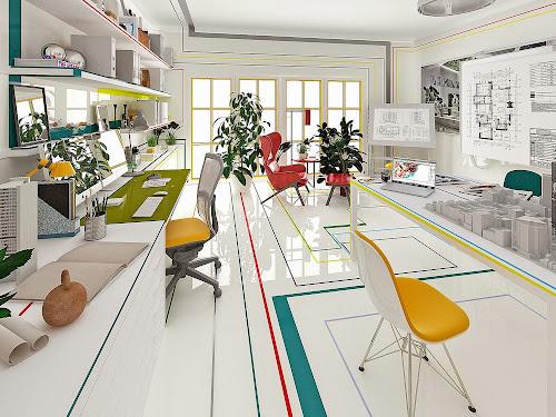 """Here I am Architect"" by Brani & Desi"