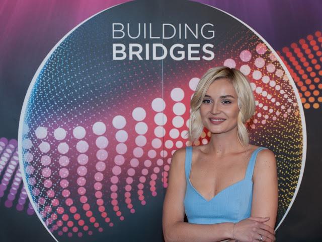 Polina Gagarina Eurovision 2015