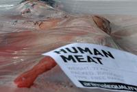 Protestos marcam o Dia Mundial sem Carne