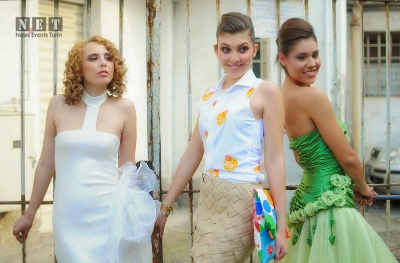 Бригада специалистов по свадьбе в Италии
