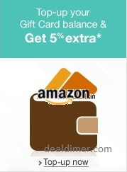 Amazon-gift-card-balance-5-extra-on-top-up