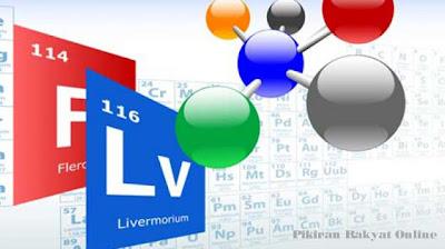 ilustrasi jurusan kimia murni