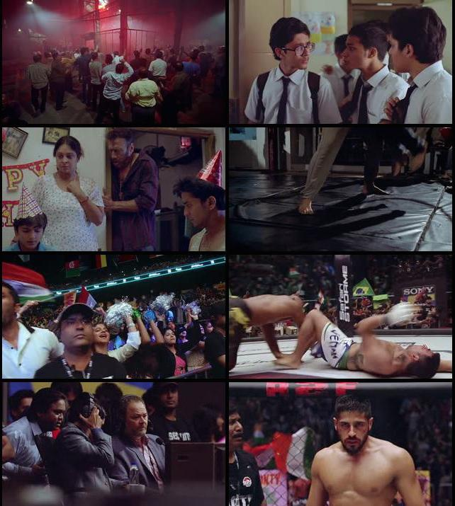 Brothers 2015 Hindi 720p BluRay