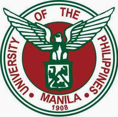 University of the Philippines Manila logo