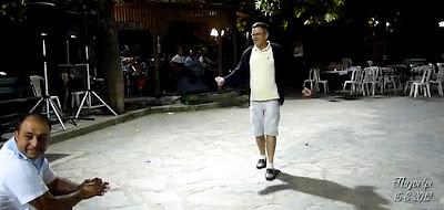 ζεϊμπέκικο της Ευδοκίας-Παγονέρι 15 Αυγούστου 2012-εκδηλώσεις-pagoneri dramas