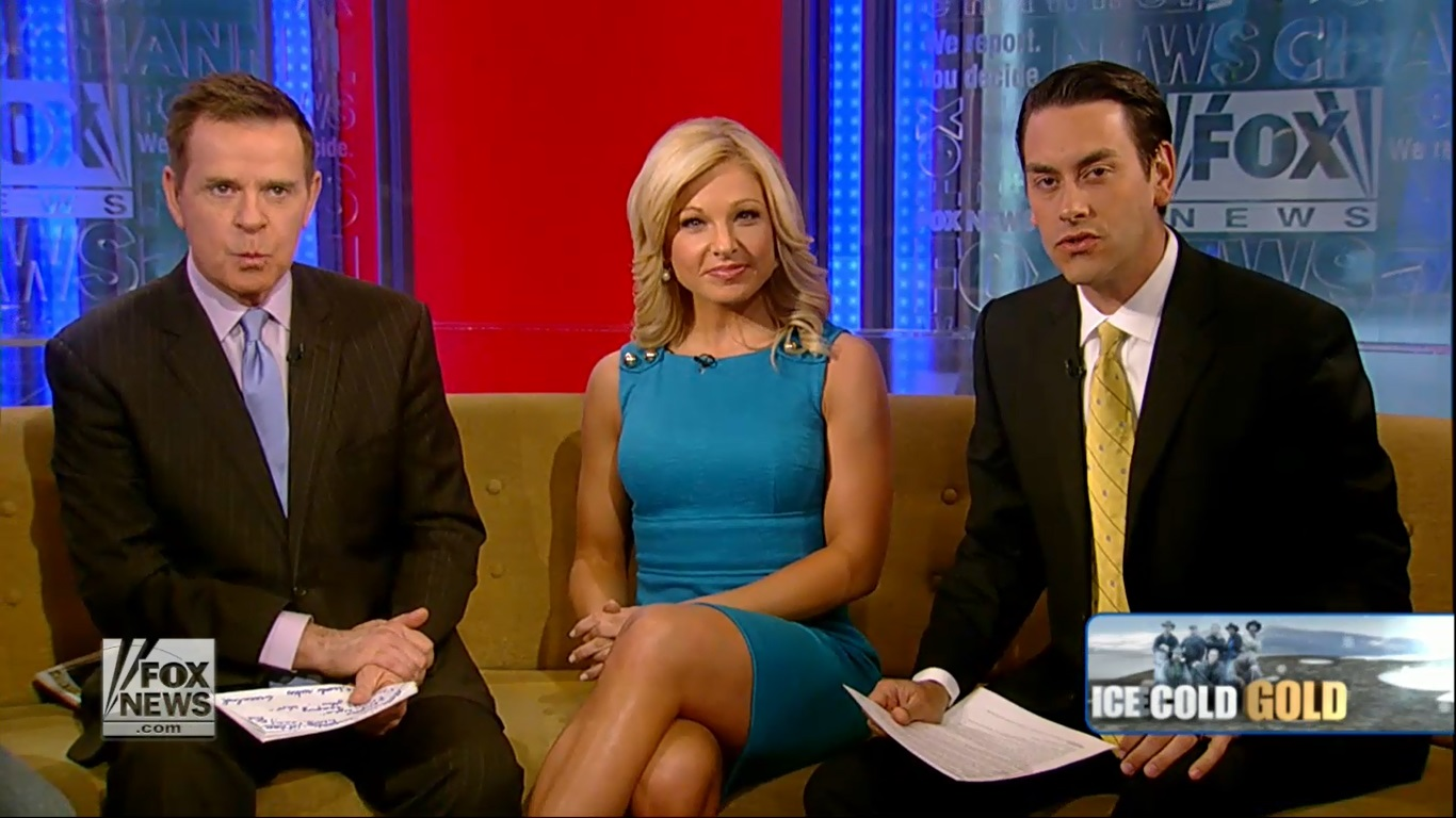 Fox and Friends News