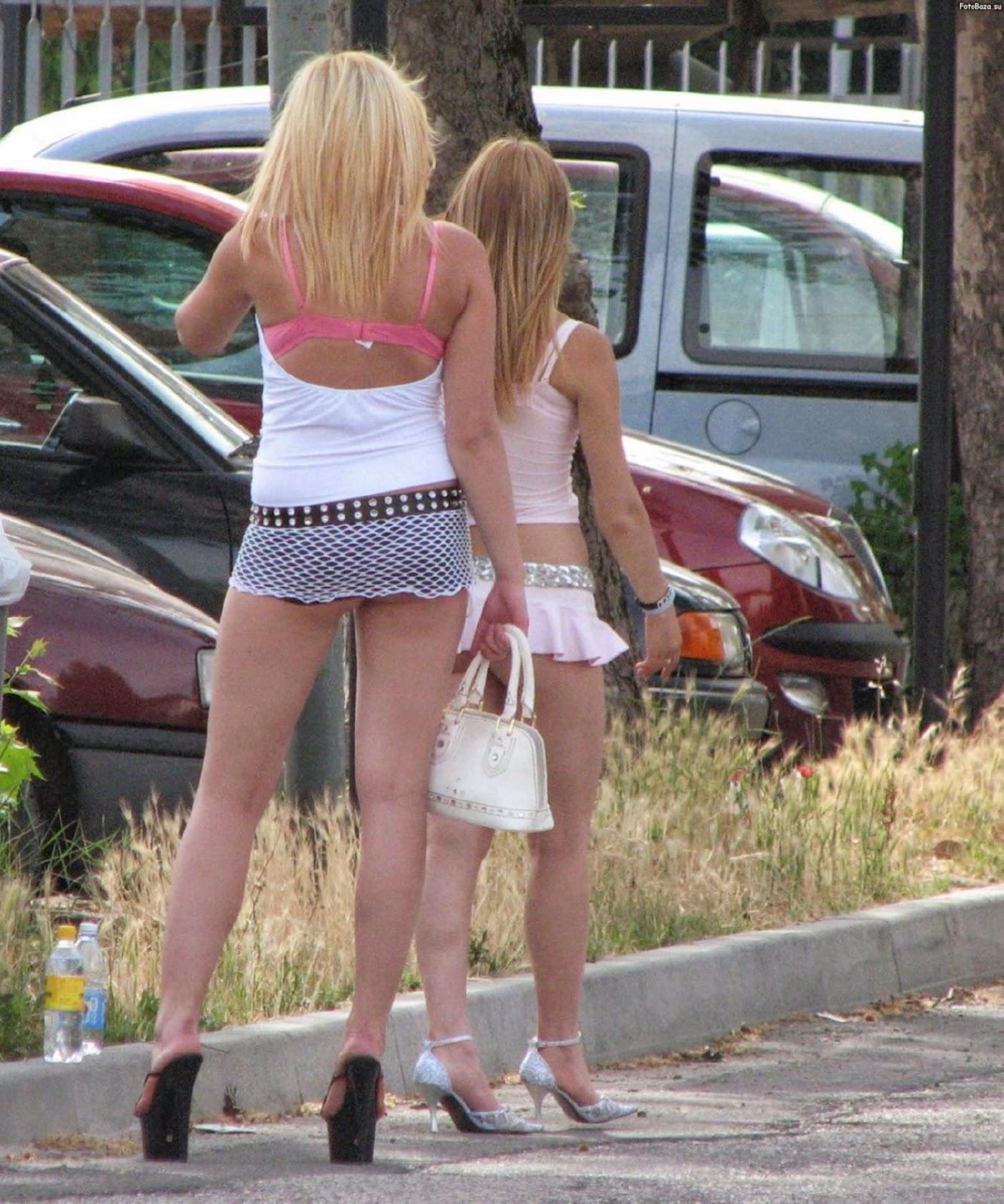 el oficio mas antiguo del mundo prostitutas particulares en valencia