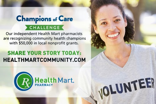 Health Mart challenge