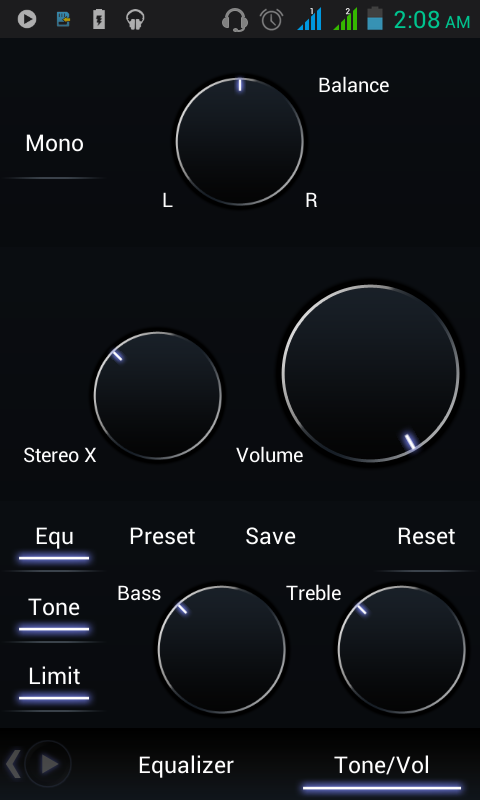 Poweramp v2.0.9 Music Player With Unlocker v2 Full Apk Download | Free ...
