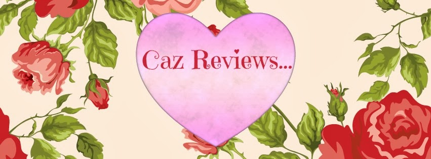 Caz Reviews...