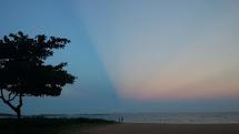 Meu Mar Azul