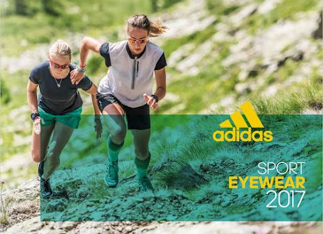Adidas Sport Eyewear - Catalogo 2017 - Silhouette Italia