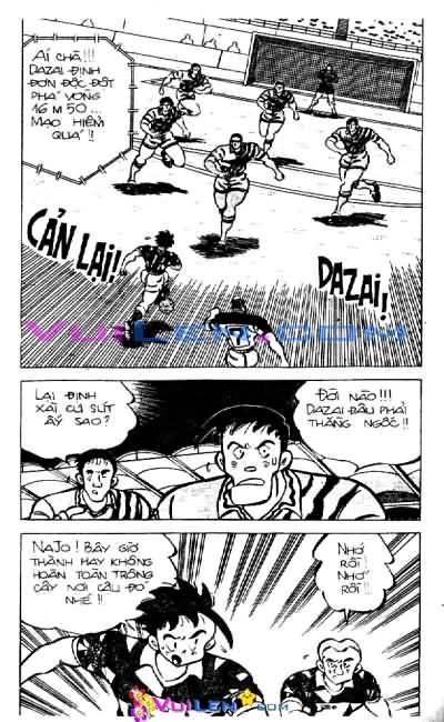 Jindodinho - Đường Dẫn Đến Khung Thành III  Tập 42 page 104 Congtruyen24h