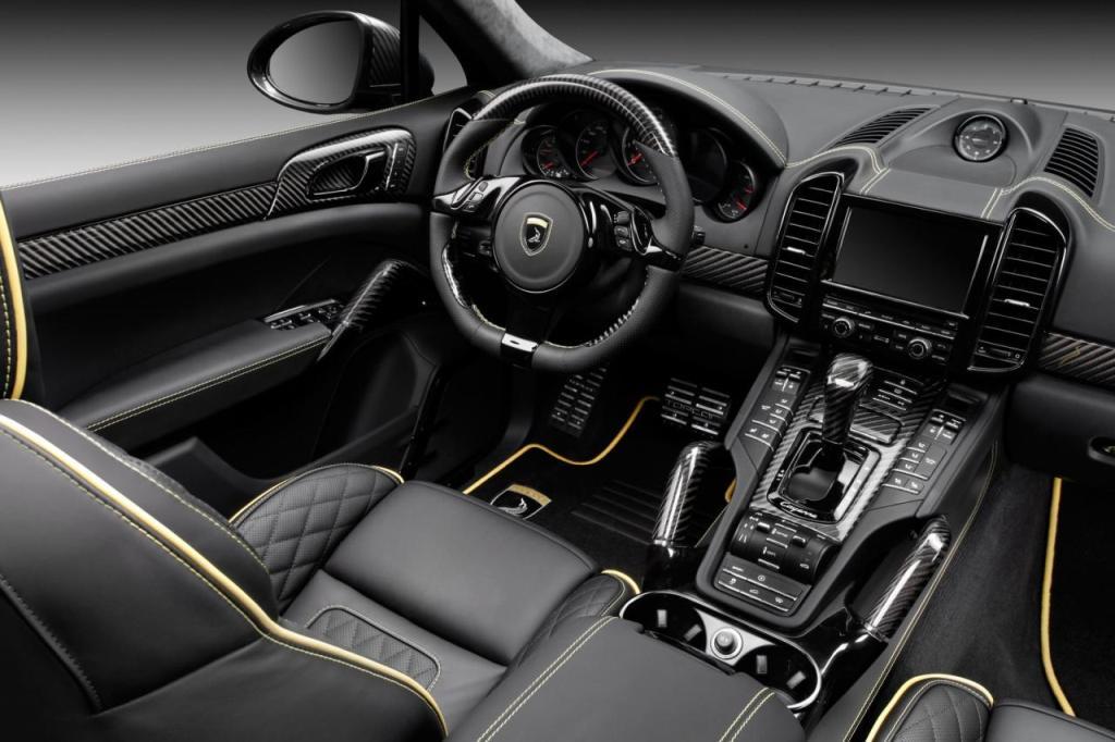agamemnon topcar vantage 2 carbon edition. Black Bedroom Furniture Sets. Home Design Ideas