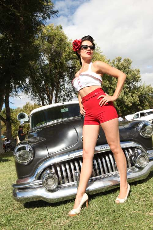 Bobby Car Vw >> There's always one that's here to screw up the program.: Girls and cars...