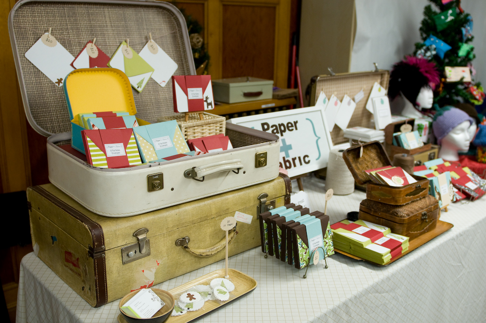 Allisa jacobs craft show booth display ideas for How to set up a booth at a craft show