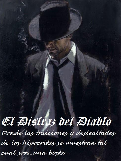 El Disfraz del Diablo-Click aqui